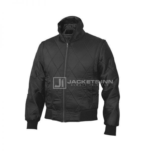 Drive Black Scorpion Jacket