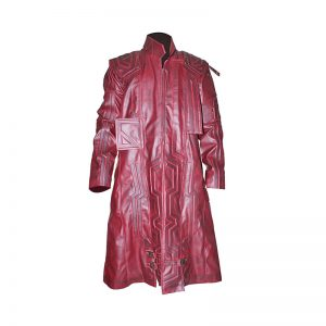 GOTG Star Lord long Coat