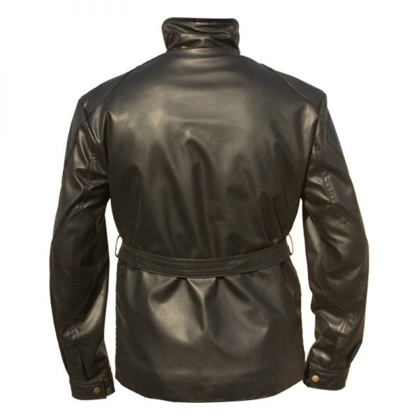 Tom Hardy Ben Leather Jacket online available for mens.