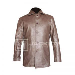 supernatural leather jacket