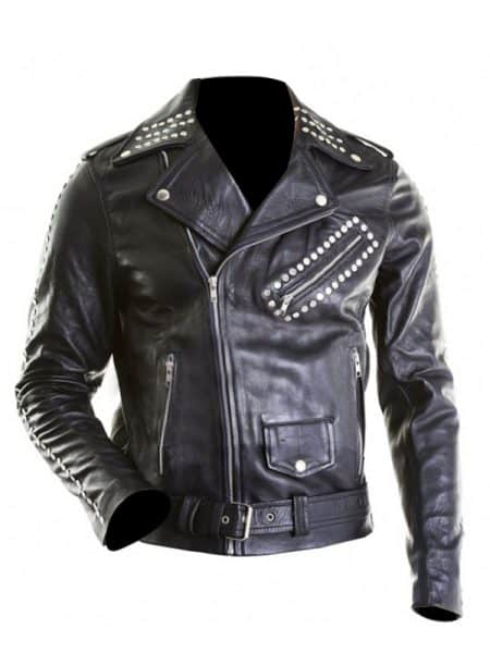 All Around The World Justin Bieber Leather Jacket