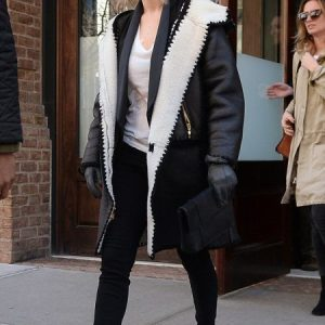 Jennifer-Lawrence-Shearling-Coat-3
