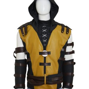 Legendary Scorpion Mortal Kombat X Vest