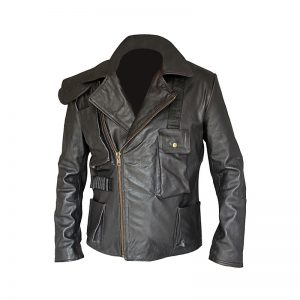 Mad Max Fury Road Leather Jacket