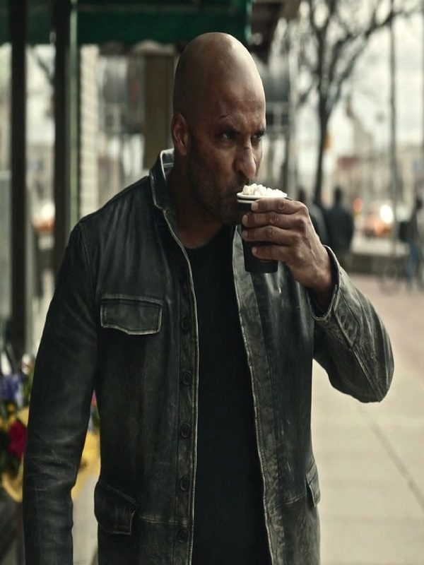 American Gods Ricky Whittle Jacket