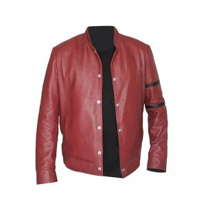 Vin Diesel Fast and Furious 7 Leather Jacket