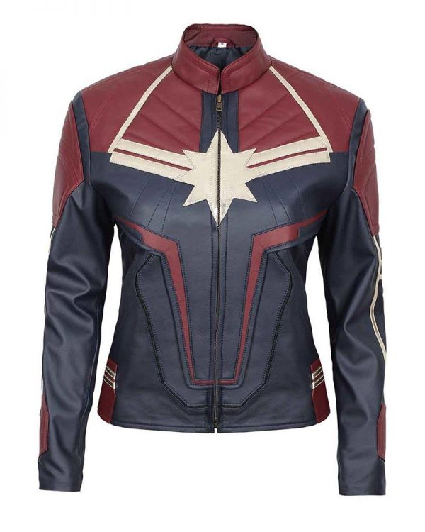 Captain-Marvel-Jackets