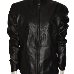 Avengers real Leather Jacket,