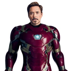 Iron Man Fashion Avengers Age Of Ultron Exclusive movie jacket
