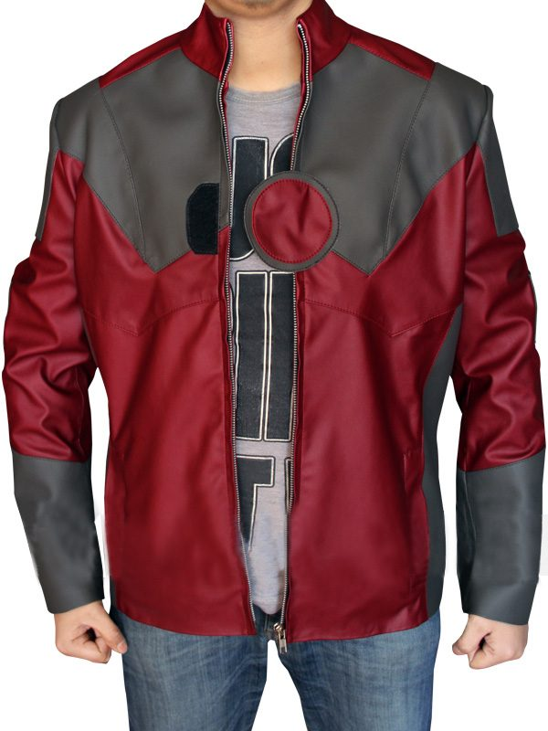 Avengers Age Of Ultron Exclusive movie clothing replicas Worn By Iron Man