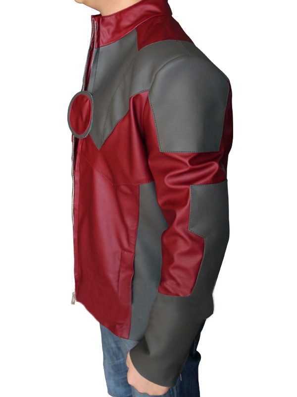 Iron Man Style Avengers Age Of Ultron Exclusive movie jacket for mens