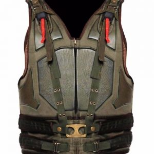 Bane The Dark Knight Rises Vest available,