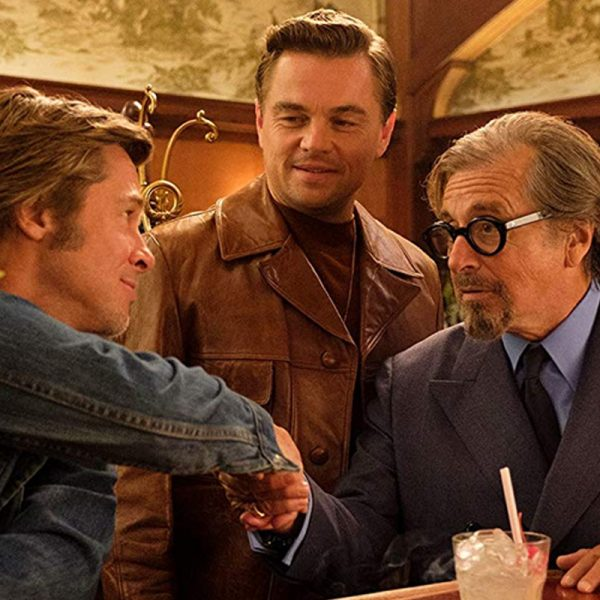 Once Upon a Time in Hollywood movie replica jackets Inspired By Leonardo Dicaprio online