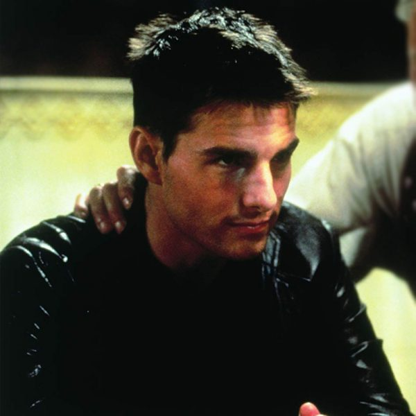 Mission Impossible : Replica movie clothing worn by Tom Cruise