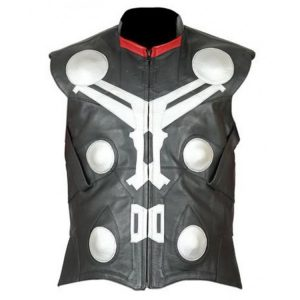 Thor Avengers Age of Ultron Vest