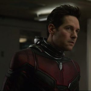 Paul Rudd Ant-Man Fashion Avengers Endgame movie jacket