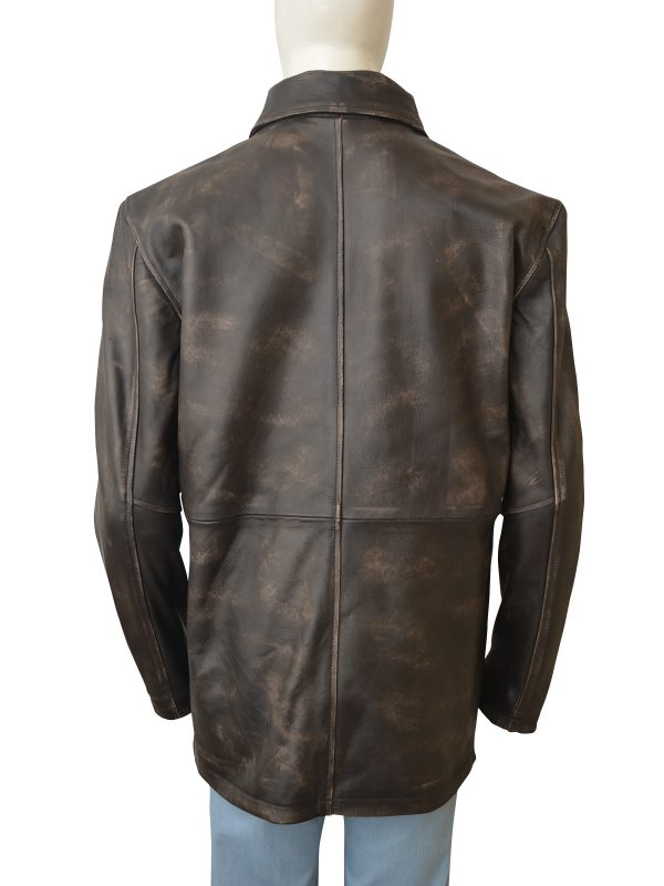 Supernatural Distressed: Buy replica movie jackets Inspired By Dean Winchester