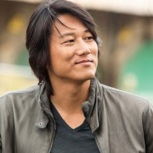 Fast And Furious 7 Sung-Kang Jacket