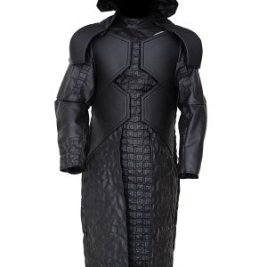 Accuser Guardians Fashion Galaxy Ronan movie coat
