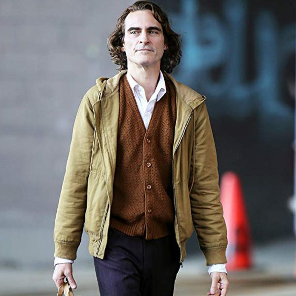 joaquin phoenix joker suit - Buy Replica Movie Jacket