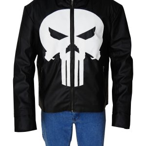 Punisher-Skull-Black