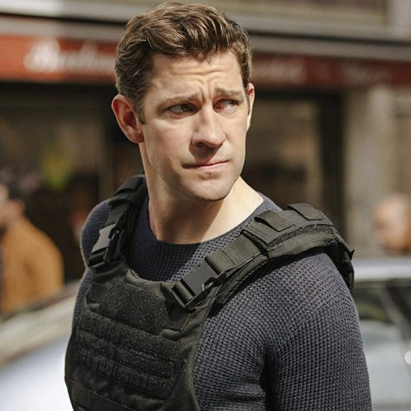 Tom Clancy's Jack Ryan Vest