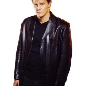 Angel David Boreanaz Long Black Coat