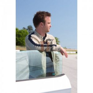 Awesome-Aaron-Paul-Need-For-Speed-White-Jacket