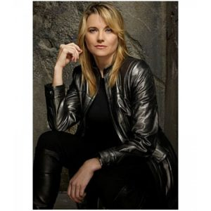 Battlestar-Galactica-Lucy-Lawless-Black-Jacket
