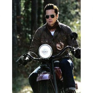 Benjamin Button Brad Pitt Jacket
