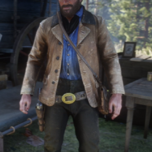 Michael-Unsworth-Video-Game-Red-Dead-Redemption-2-Jacket