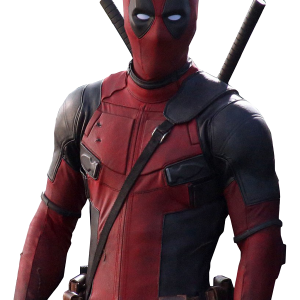 DEADPOOL 2 COSTUME RYAN REYNOLDS JACKET