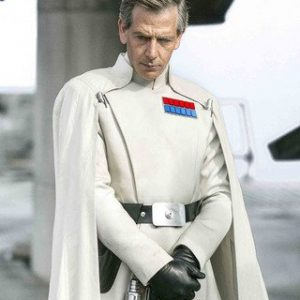 Ben Mendelsohn Rogue One A Star Wars Story Jacket