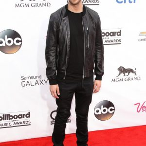 Billboard Music Award Calvin Harris Jacket