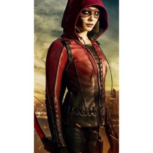 Arrow_Season_4_Speedy_Jacket