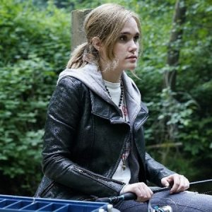 Beyond Drama Series Eden Brolin Jacket