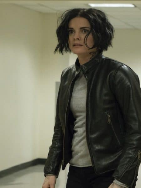 Women Jacket Style In Blindspot Hollywood Movie