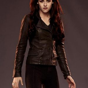 Breaking Dawn Part 2 Twilight Saga Jacket