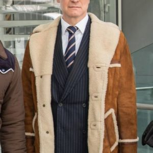 Colin Firth Jacket Replica Kingsman the Golden Circle Movie