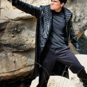 Cool New Star Trek Into Darkness Jacket Coat