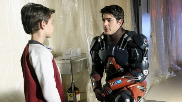 Get Online Brandon Routh Legends Jacket Costume avaliable