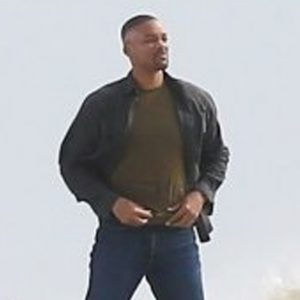 Will Smith Jacket Replica from Gemini Man Movie