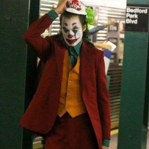 joaquin phoenix joker suit - Buy movie replica jackets - Joaquin Phoenix style