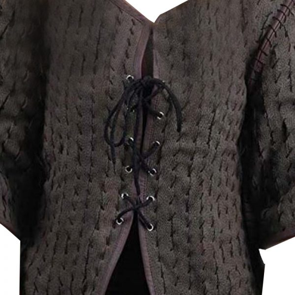Game of Thrones Movie Replica Jacket Inspired By Maisie Williams