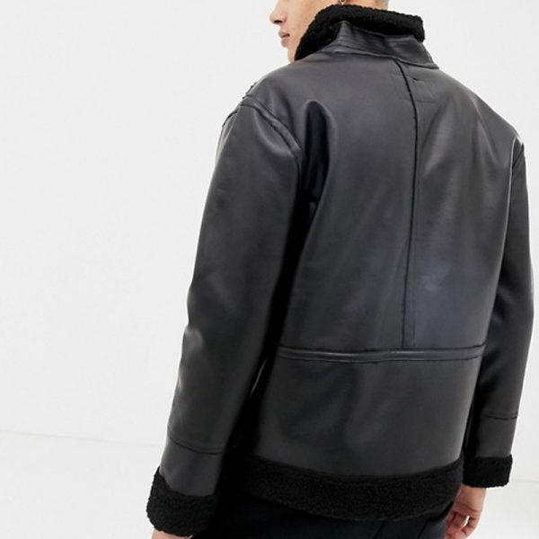 Original Leather Jacket for Men