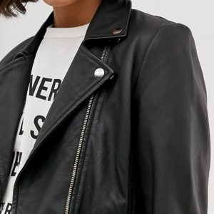 Buy leather jacket for Women