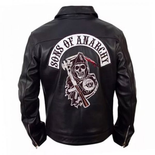 Best Sons of Anarchy Riding Vest 2019