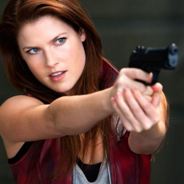 Buy Resident Evil Afterlife Claire Redfield Vest