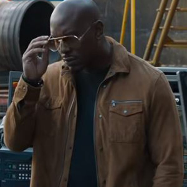 Brown Jacket In Fast and Furious 9