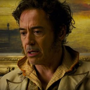 Classy Doctor Dolittle Robert Downey Jr Coat